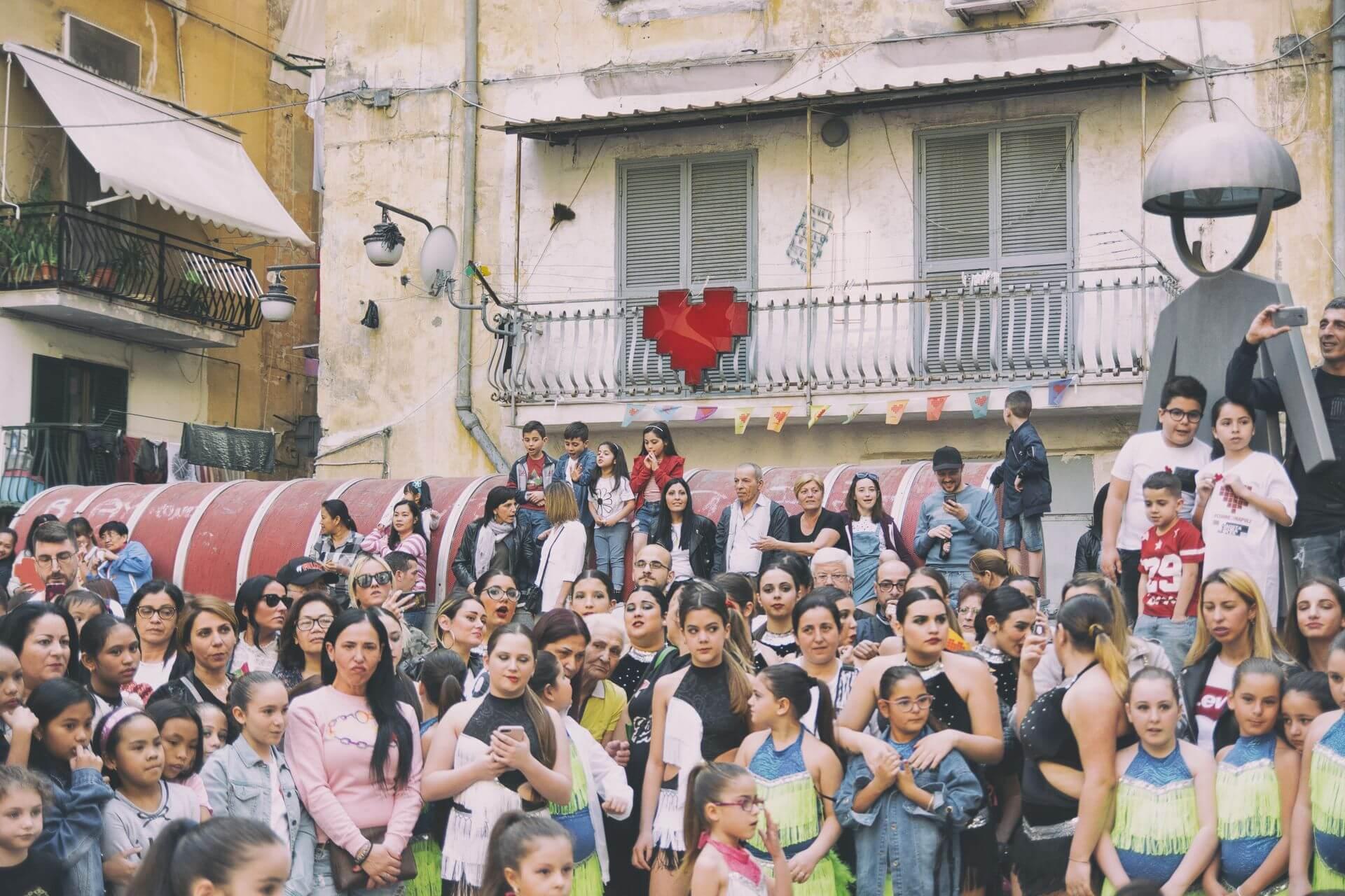 #CUOREDINAPOLI_Quartieri Spagnpli_136